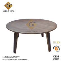 Classical Furniture Eames Plywood Coffee Table (GV-PCT 53)