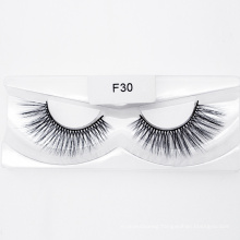 Wholesale Price False Lashes Faux Mink Fur Eyelash with Good Quality