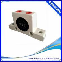 Suiza Serie K Turbina Vibrador eléctrico de bolas vibradores neumáticos industriales