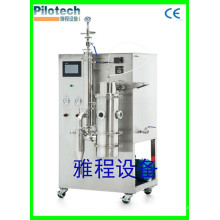 Stainless  Steel Floating Lab Vacuum Spray Dryer with Ce (YC-2000)