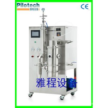 Secador de pulverizador do vácuo do laboratório do aço inoxidável com Ce (YC-2000)