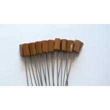 Distribuidor de vedações de cabos de aço