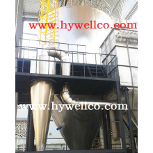 Centrifugal Spray Dryer for Formaldehyde Resin