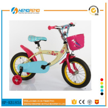 Christmas Gift by Manufacturer Supply Good Quality Children's Bike for Kids