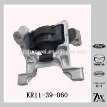 Excelente Auto Peças Auto Engine Mount para Mazda CX5 KR11-39-060
