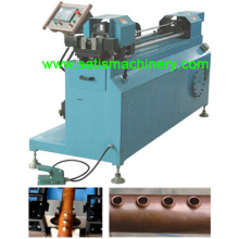 factory customized for Manifold Drilling is professional equipment for tubing hole punching for heat exchange coil production Manifold Drilling Machine supply to Norfolk Island Supplier