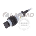 Plastic Retro Reflective Photoelectric Sensor (PR18GS DC3/4)