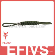 China supply new fashion Promotional gifts high quality lanyard OEM paracord lanyard