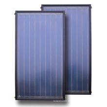 Instalación de tuberías para sistemas de calefacción solar (calentador de agua solar, ISO9001, KEYMARK SOLAR, CE, SRCC, EN12975)