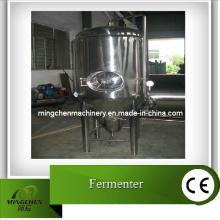 Ферментер из нержавеющей стали с механическим перемешиванием для растений