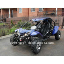 500cc;600cc EFI 4*4 water cooled Go kart with EEC&COC(LZG500E)
