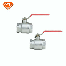 "ss316 1/4"" instrument ball valve"