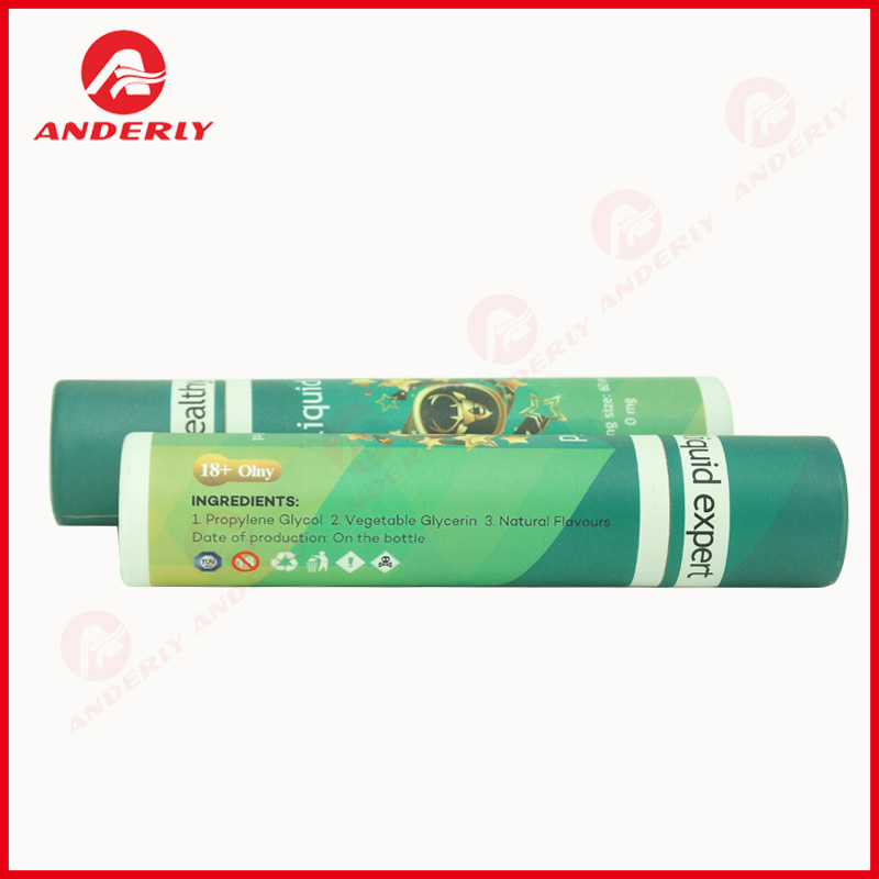 Electronic Cigarret Tube