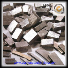 High Performance Diamond Gangsaw Segment for Stons
