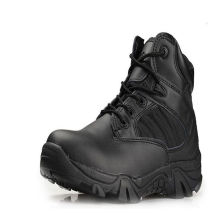 Cheap Price Custom Design   Military Tactical  army combat tactical   boots