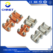 Bolt Type Branch Clamp/T Connector