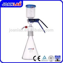 JOAN Lab Pyrex Aparato de destilación de filtración de vacío de vidrio