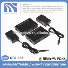 HDMI Extender über Single cat6 bis zu 50m