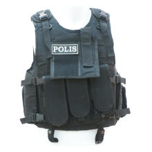 Military Bullet Proof Tactical Vest for Police