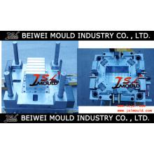 Plastic Injection Automotive Battery Case Mould