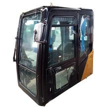 Cabina de conducción de piezas de repuesto de excavadora para Sany SY215-8