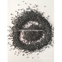 Supplying silicon carbide abrasive grain for ceramic