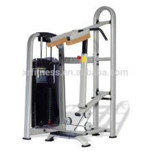 Handelsgymnastikausrüstung, die Kalb-Erhöhungs-Maschine 9A019 steht