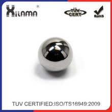 Ni Coated Ball N35 Neodymium Magnets Toys for Children