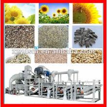 Graines de tournesol professionnelles décortiqueur / décortiqueur / décortiqueur / husker machine