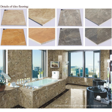 Ceramic Tiles Floor 600X600 800X800 Granite Tiles Flooring