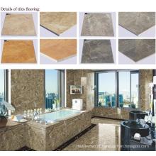 Azulejos de cerâmica piso 600X600 800X800 granito azulejos piso