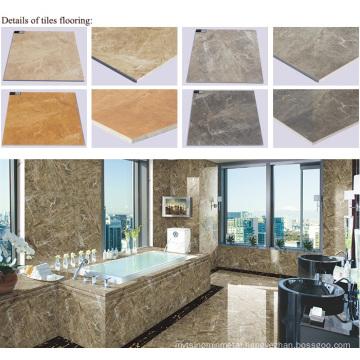 Ceramic Tiles Floor 600X600 800X800 Granite Tiles Flooring