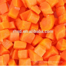 fresh frozen carrots slice with best competitive price