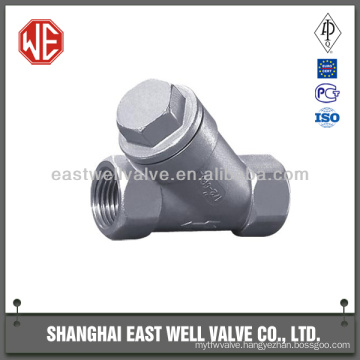 East Well Strainer, Screw ends, Metal sealing, Professional Leading Manufacturer in Shanghai