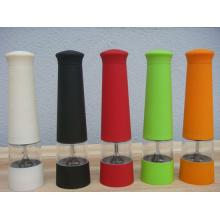 Moinho de pimenta Manual plástico (CL1Z-F47)