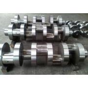 Custom 1000 Crank Shaft for CNC Grinding Machine , high per