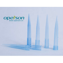 Ce Approved Disposable Pipette Tip with Different Sizes