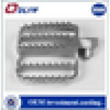 ASTM standard OEM pièces en acier inoxydable pièces de rechange pour le sport