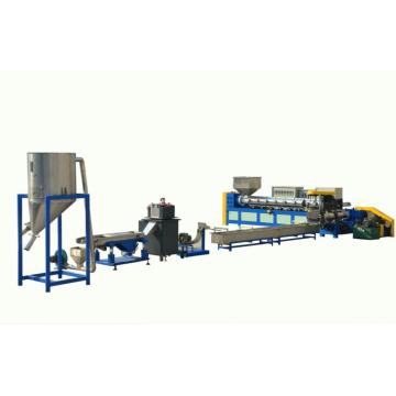 PET/PP/PE plastic recycling machine