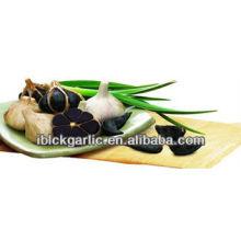Prevención y curación del ajo negro orgánico 2pcs / bag del cáncer