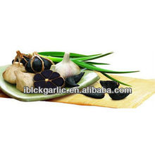 Preventing and Curing of Cancer Organic Black Garlic 2pcs/bag