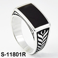 Factory Wholesale Fashion Jewelry 925 Sterling Silver Ring