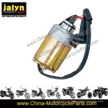 Moteur de démarrage de moto pour pièces de rechange de moto Gy6-150