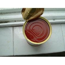 Pâte à la tomate