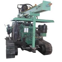 Concrete Solar Pile Press Machine