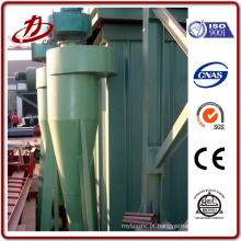 Limpeza de pó indústria de equipamentos cyclone separador preço