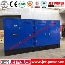 Doosan Motor 275kVA Generador Diesel Monofásico