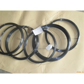 99.95% W1 Tungsten Pure Wire