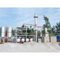 Small Scale 10T/D Used Engine Motor Oil Recycling Machines In India