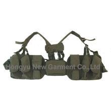 Military 97 Us Navy Seal Modular Assault Combat Vest (HY-V054)